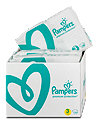 Pampers premium protection Windeln Gr. 3 (6-10 kg) Monatsbox