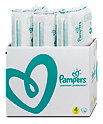 Pampers premium protection Windeln Gr. 4 (8-16 kg) Monatsbox