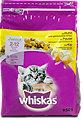 whiskas Junior Katzenfutter mit Huhn