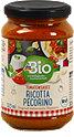 dmBio Ricotta Pecorino Tomatensauce