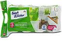 Sanft&Sicher Toilettenpapier Recycling 3-lagig