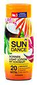 SUNDANCE Sonnen Light Lotion mit Kokosduft LSF 20