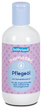 babylove Mama Pflegeöl