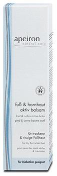 apeiron Fuß & Hornhaut Aktiv Balsam