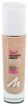 Manhattan 3in1 Easy Match Make Up