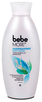 bebe More Hautstraffende Body Lotion