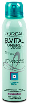 Elvital Tonerde Absolue Trocken-Shampoo