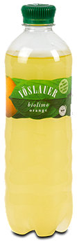 Vöslauer Bio-Limonade Orange