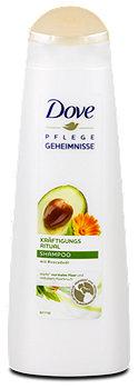 Dove Pflegegeheimnisse Kräftigungs Ritual Shampoo Avocado