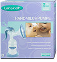 Lansinoh Handmilchpumpe