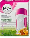 Veet EasyWax Elektrisches Warmwachs Roll-On-System