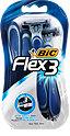 Bic Flex3 Comfort Rasierer