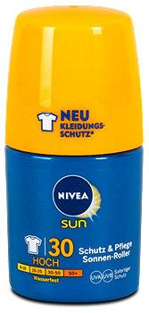 Nivea Sun Schutz & Pflege Sonnen-Roller LSF 30