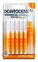 DONTODENT Interdental-Sticks extra fein