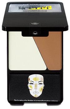 L'Oréal Paris Indefectible Sculpt Contouring Palette