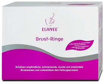 Elanee Brust-Ringe