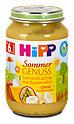 Hipp Sommer Genuss Sonnenfrüchte mit Buttermilch