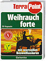 TerraPoint Weihrauch forte Kapseln