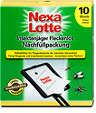 Nexa Lotte Insektenjäger Klebeblätter Nachfüllpackung