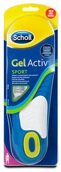 Scholl Gel Activ Sport Einlegesohlen