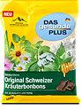 DAS gesunde PLUS Original Schweizer Kräuterbonbons