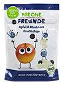 Freche Freunde Apfel & Blaubeere Knackige Fruchtstückchen
