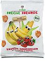 Freche Freunde Knusper-Erdbeerchen Mais, Banane & Erdbeere