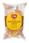 Schär Meisterbäckers Glutenfreies Mehrkornbrot