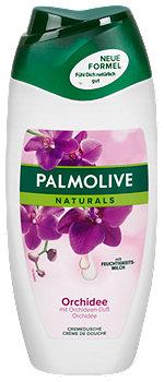 Palmolive Naturals Wilde Orchidee Cremedusche