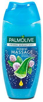 Palmolive Aroma Sensations Mineral Massage Duschgel-Peeling
