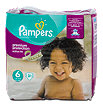 Pampers active fit Windeln Gr. 6 (15+ kg)