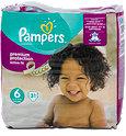 Pampers active fit Windeln Gr. 6 (15+ kg)