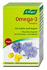 A.Vogel Omega-3 Komplex Nahrungsergänzungsmittel Kapseln