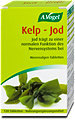 A.Vogel Kelp - Jod Nahrungsergänzungsmittel Tabletten