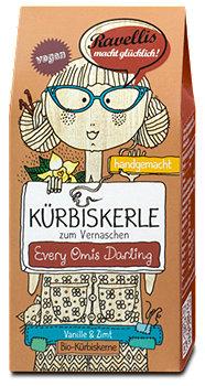 Ravellis Kürbiskerle Every Omis Darling