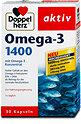 Doppelherz aktiv Omega-3 1400 Kapseln