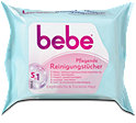 bebe Young Care 5in1 pflegende Reinigungstücher