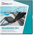 Hotelbox Urlaubswoche für 2