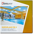 Hotelbox Kurzurlaub für 2