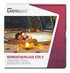 Hotelbox Romantikurlaub für 2