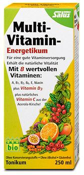 Salus Multi-Vitamin Energetikum
