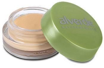 alverde Mousse Make-up