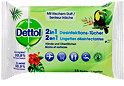 Dettol 2in1 Desinfektions-Tücher