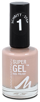 Manhattan Super Gel Nagellack
