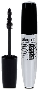 alverde First Class Volume Mascara