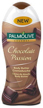 Palmolive Gourmet Duschgel Chocolate Passion