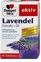 Doppelherz Lavendel Extrakt + Öl