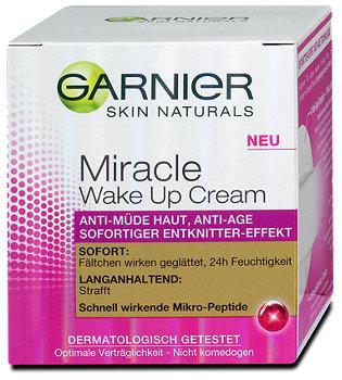Garnier Skin Naturals Miracle Wake Up Cream