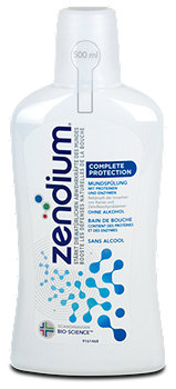 zendium Mundspülung Complete Protection