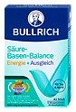 Bullrich Säure-Basen-Balance Tabletten Energie & Ausgleich